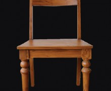 Fettle Dining Chair