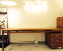 7FT STUDY TABLE
